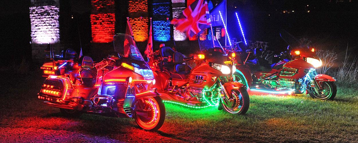 goldwingmisfits-light-parade