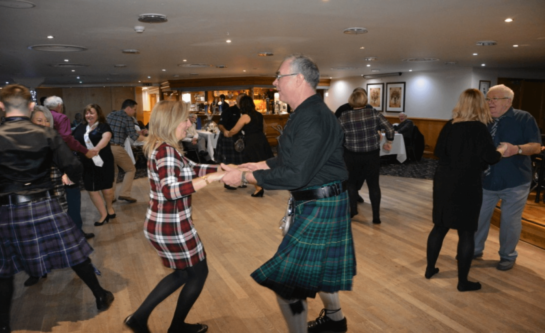 Burns Night is annually celebrated in Scotland on or around January 25. It commemorates the life of the bard (poet) Robert Burns, who was born on January 25, 1759. The day also celebrates Burns' contribution to Scottish culture. His best known work is Auld Lang Syne.