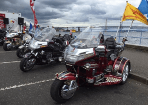 Queensferry Show